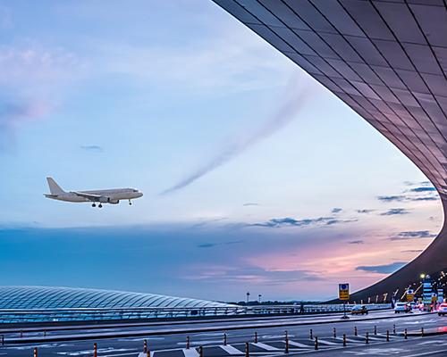 内蒙古包头市机场媒体